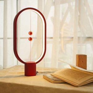 Balance lámpa