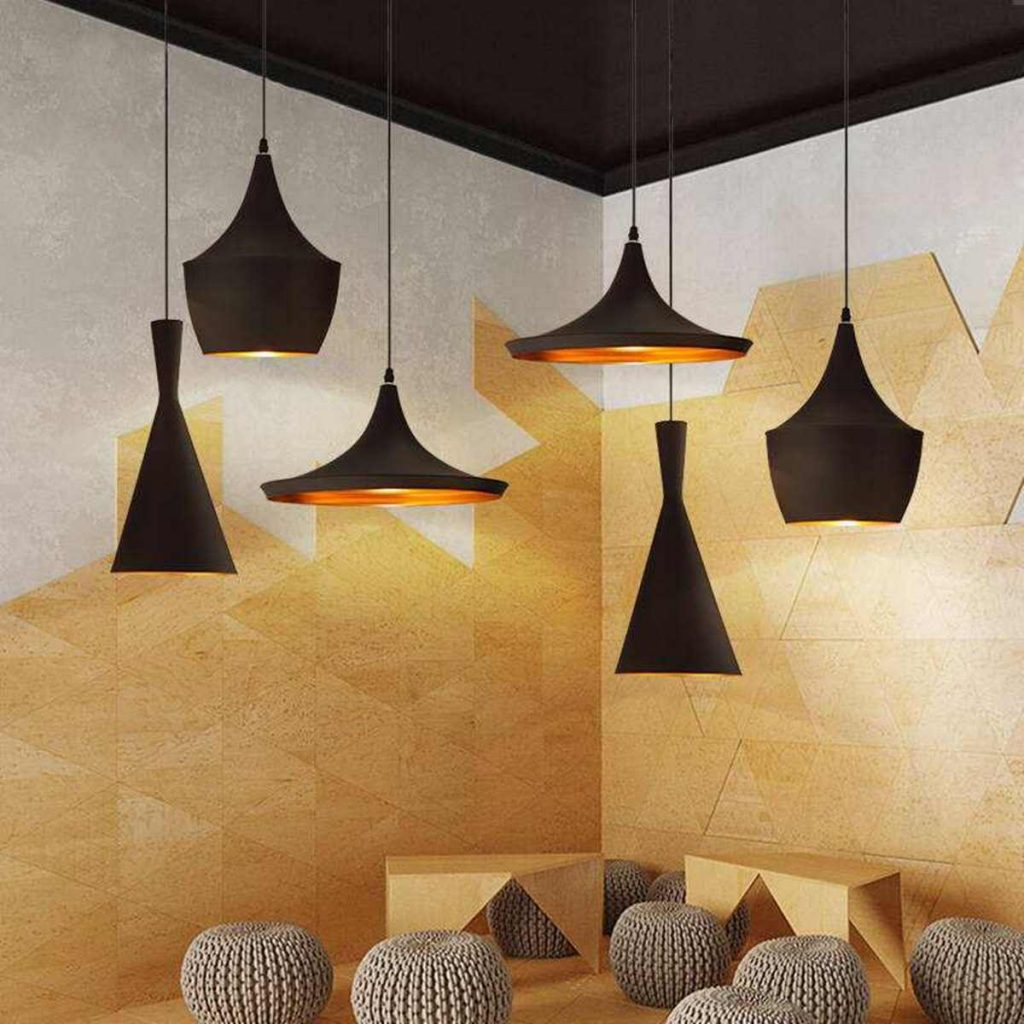 3-Style-Vintage-Retro-Horn-Shape-Light-Hanging-Single-Chandelier-Lamp-Creatives-Lighting-Restaurant-