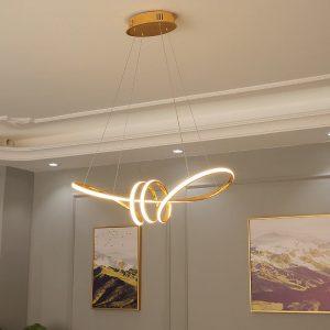 Infinite mennyezeti lámpa