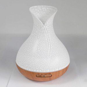 Aromaterápiás párologtató váza – Icewood