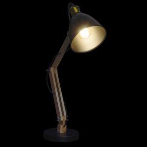 Flexo állítható asztali lámpa