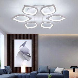 Dyna mennyezeti modern led lámpa