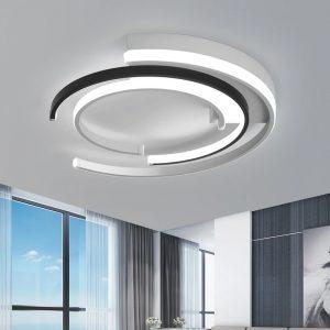 LICAN modern mennyezeti LED lámpa