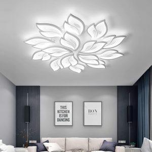 Nora mennyezeti modern LED lámpa