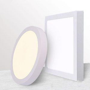 Eco ledpanel lámpa
