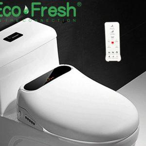 Ecofresh okos wc ülőke
